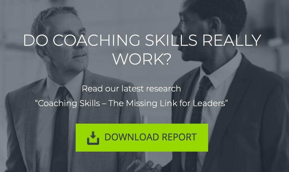 Coaching Essentials report