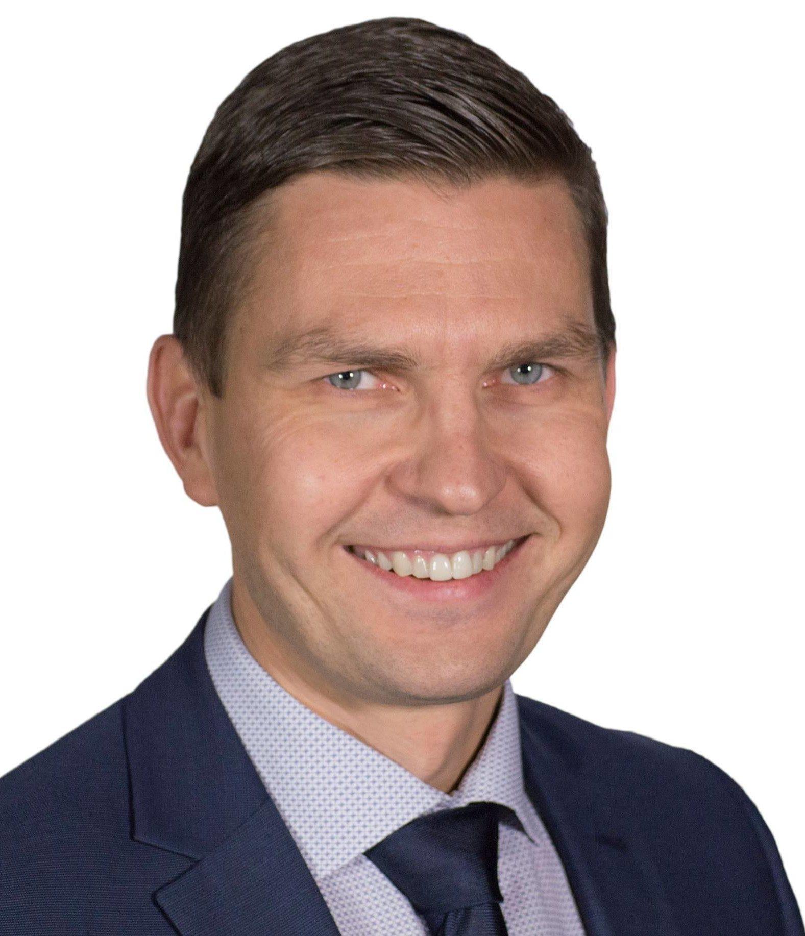 Pasi Lehtiniemi - Blanchard Finland