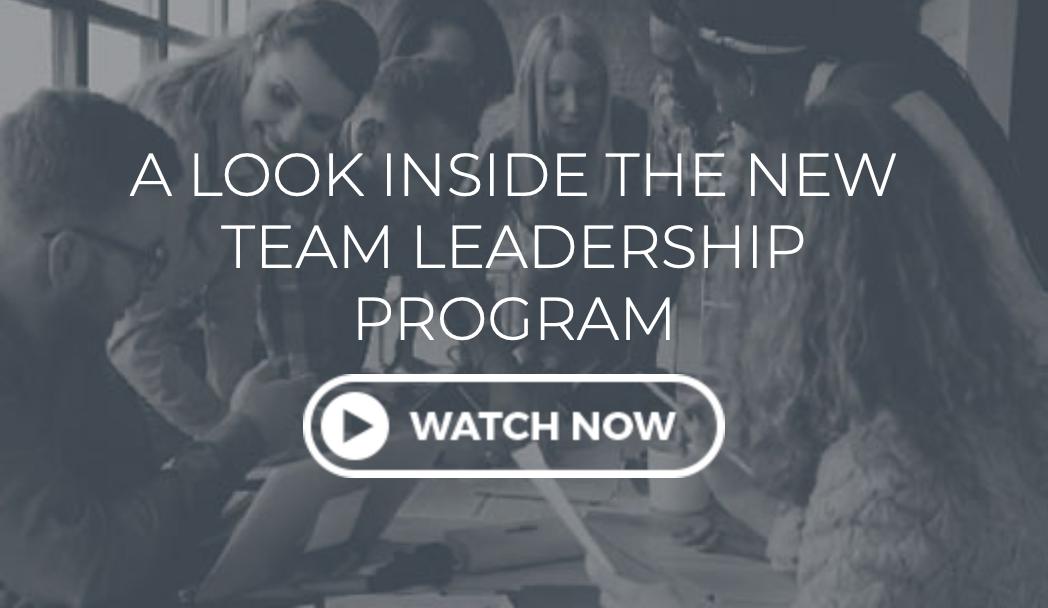 TeamLeadership video