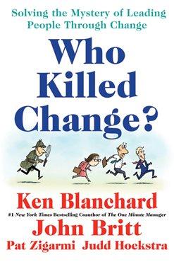 Who-Killed-Change